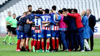 Super League: Σπουδαίο διπλό του Πανιωνίου επί της ΑΕΚ