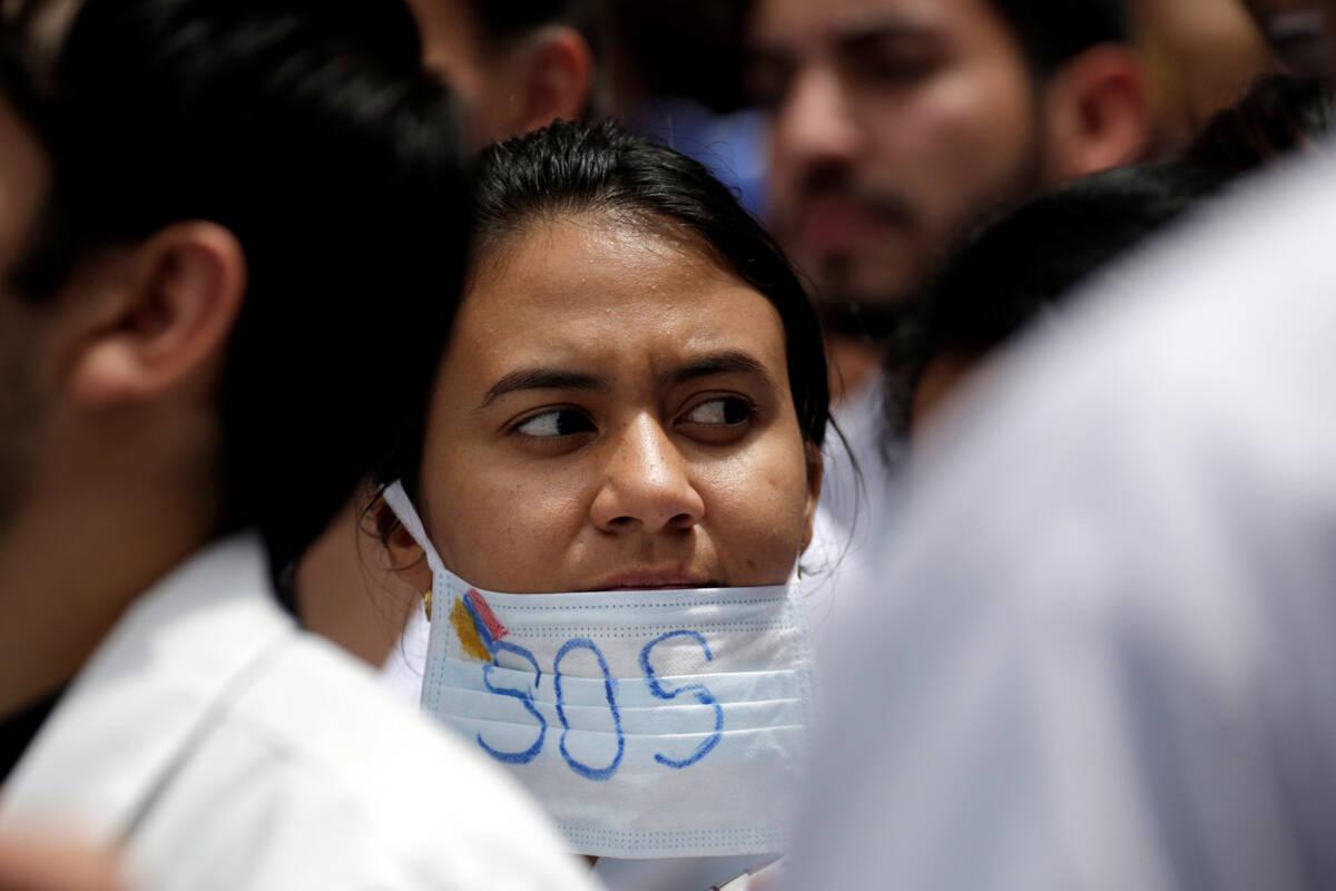 2017 05 17T174533Z 906337835 RC15B42AB760 RTRMADP 3 VENEZUELA POLITICS