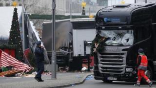 Επίθεση Βερολίνο: Λάθη, παραλείψεις και πλαστογραφία στην υπόθεση του Άνις Άμρι