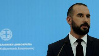 Δ.Τζανακόπουλος: Συνολική συμφωνία στο Eurogroup της 22ας Μαΐου