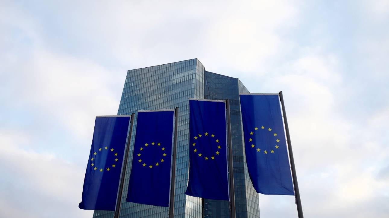 Μείωση του ELA κατά 1,2 δισ. ευρώ