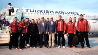 Euroleague F4: Αντίστροφη μέτρηση για τον Ολυμπιακό (vid)