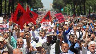 Αλβανία: Συμφωνία για την άρση του πολιτικού αδιεξόδου
