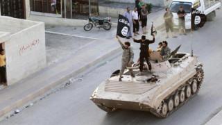 Αμερικανοί αξιωματούχοι: Ο ISIS δημιουργεί μονάδα χημικών όπλων στη Συρία