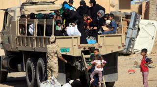 ΟΗΕ: Επί ποδός 200.000 άνθρωποι για να εγκαταλείψουν τη Μοσούλη