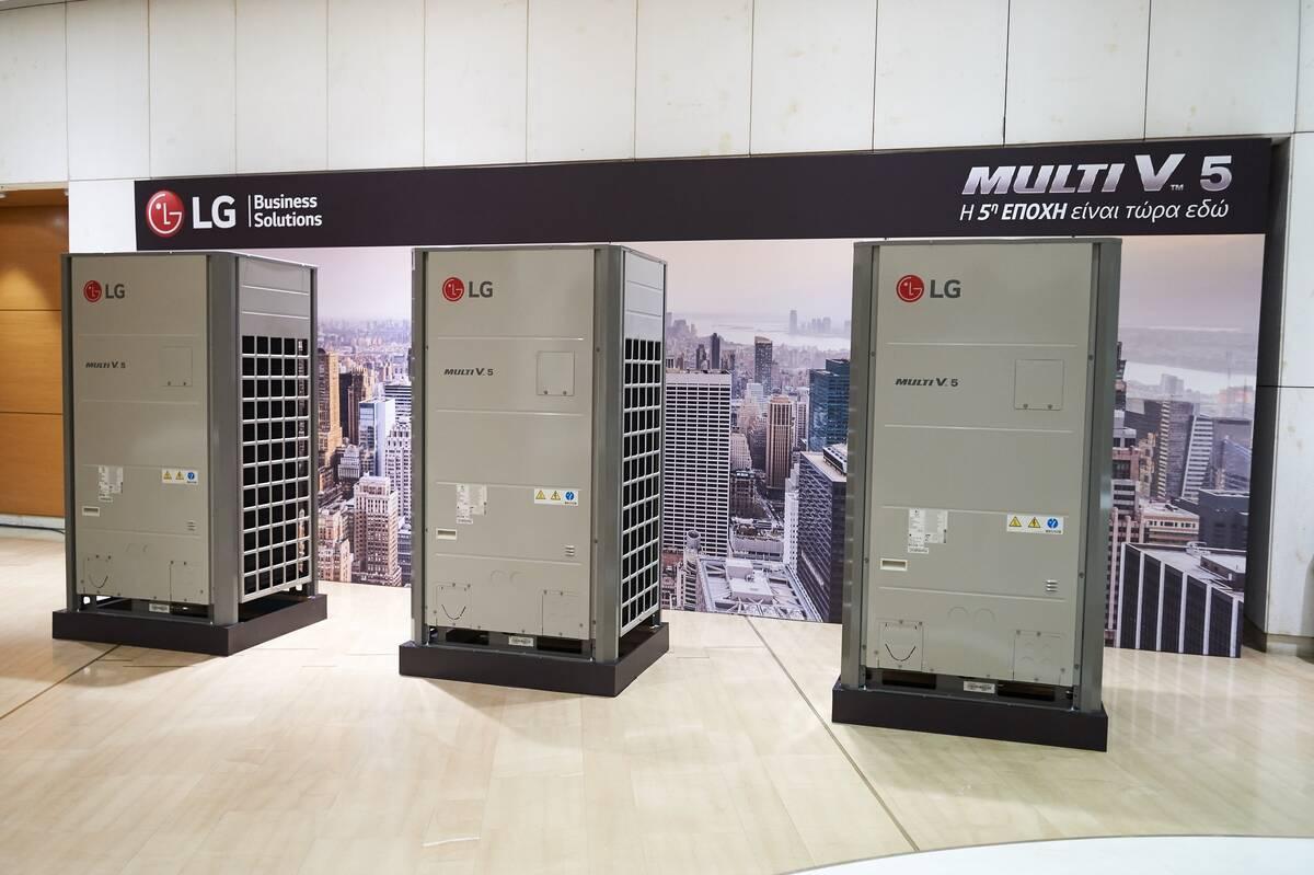LG Multi V 5 Launch photo 5