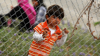 UNICEF: Σε επίπεδα ρεκόρ ο αριθμός των ασυνόδευτων παιδιών προσφύγων παγκοσμίως