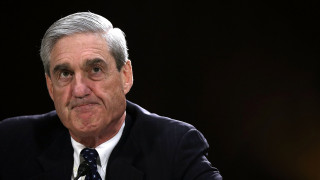 Robert Mueller: Ο πρώην δ/ντής του FBI που αναλαμβάνει την έρευνα για τις σχέσεις Τραμπ - Ρωσίας