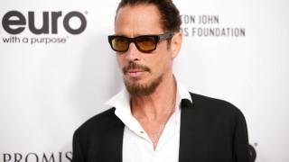 Πέθανε ο Chris Cornell των Soundgarden - Η συγκινητική σχέση του με την Ελλάδα