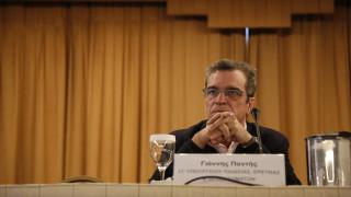 Καρδιακή προσβολή υπέστη ο γ.γ του υπουργείου Παιδείας Γιάννης Παντής