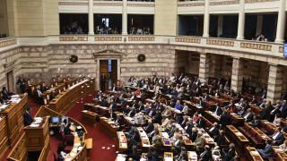 Βουλή Live: Η «μάχη» για το πολυνομοσχέδιo