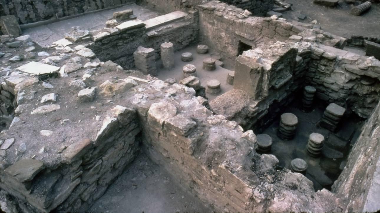 ΕΚΠΑ: Mεγάλο αρχαιολογικό βραβείο στον Λιμένα της Θάσου