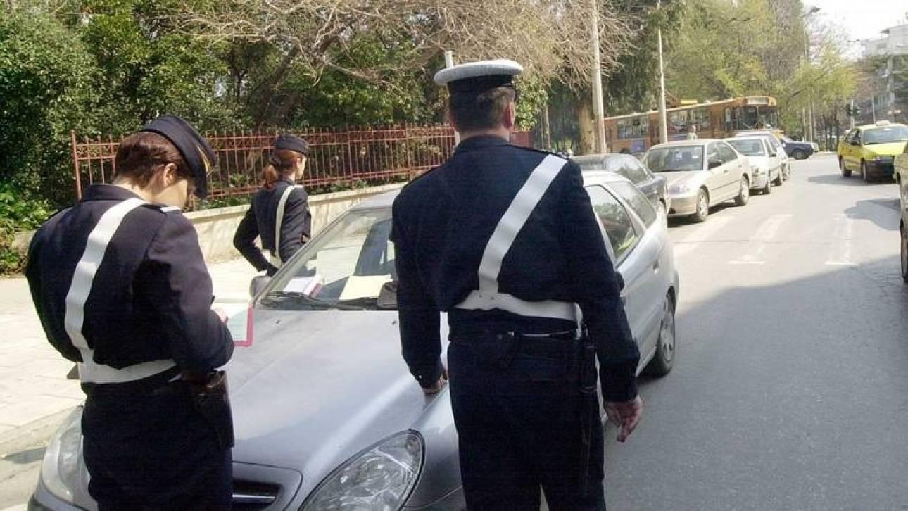 Αθήνα: Περισσότερες από 32.000 κλήσεις έκοψε τον Απρίλιο η Δημοτική Αστυνομία