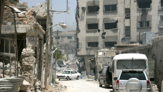 Συρία: Πάνω από 50 νεκροί σε επίθεση του ΙΚ στην επαρχία Χάμα