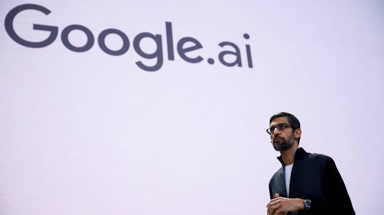 Το πέρασμα της Google στον κόσμο της Τεχνητής Νοημοσύνης