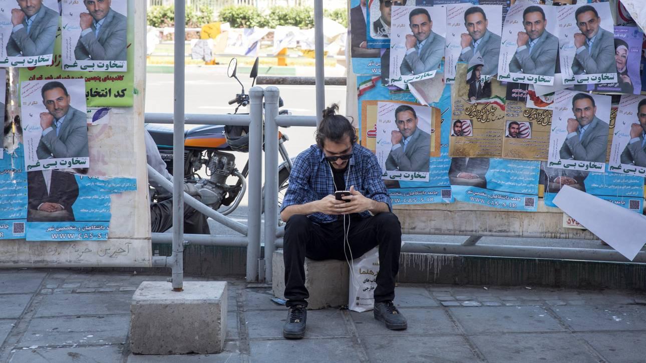 Στις κάλπες οι Ιρανοί για την ανάδειξη του νέου προέδρου