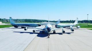 Κινεζικά αεροσκάφη πραγματοποίησαν επικίνδυνους ελιγμούς δίπλα σε αμερικανικό αεροσκάφος