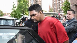Νέα Υόρκη: «Ο Θεός μου είπε να το κάνω», είπε ο δράστης (pics&vid)