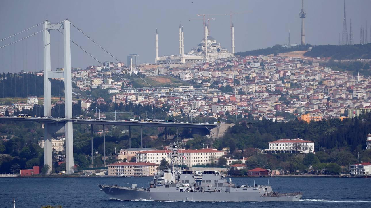 Θέμα χρόνου ένας νέος μεγάλος σεισμός στην Κωνσταντινούπολη