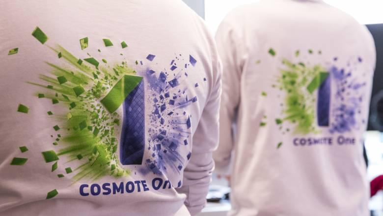 Η COSMOTE σταθερά δίπλα στους πελάτες της με περισσότερες υπηρεσίες εξυπηρέτησης