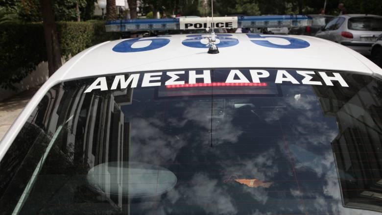 Δύο τσουβάλια με 1028 σφαίρες καλάσνικοφ εντοπίστηκαν στα ελληνοαλβανικά σύνορα