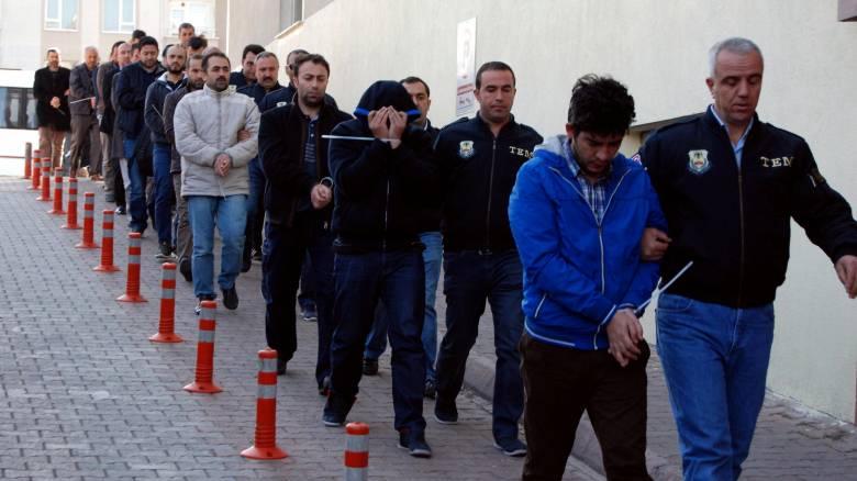 Τουρκία: Εντάλματα σύλληψης σε βάρος στελεχών αντιπολιτευόμενης εφημερίδας