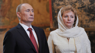 Η πρώην σύζυγος του Βλαντιμίρ Πούτιν και το ακίνητο των εκατομμυρίων δολαρίων
