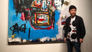 Yusaku Maezawa: Ο υπερσυλλέκτης του Μπασκιά αλλάζει την αγορά τέχνης