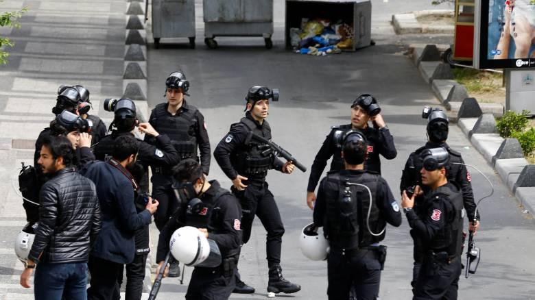 Κωνσταντινούπολη: Επεισόδια με τραυματίες οπαδούς του Ολυμπιακού (vids)