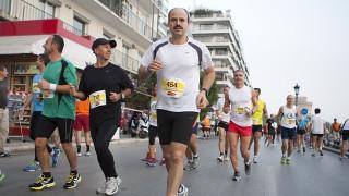 Ο ιδιαίτερος λόγος που θα τρέξουν την Κυριακή στους δρόμους της Θεσσαλονίκης