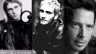Chris Cornell: Η κατάρα της grunge & εφτά ερμηνείες που συγκλονίζουν