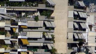 Κακά στοιχεία για την ενεργειακή απόδοση των ελληνικών κτιρίων