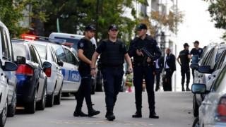 Νέα βίντεο από τις επιθέσεις σε οπαδούς του Ολυμπιακού στην Κωνσταντινούπολη