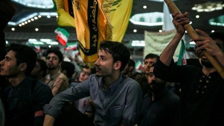 Εκλογές στο Ιράν: Παράταση στη διαδικασία της ψηφοφορίας