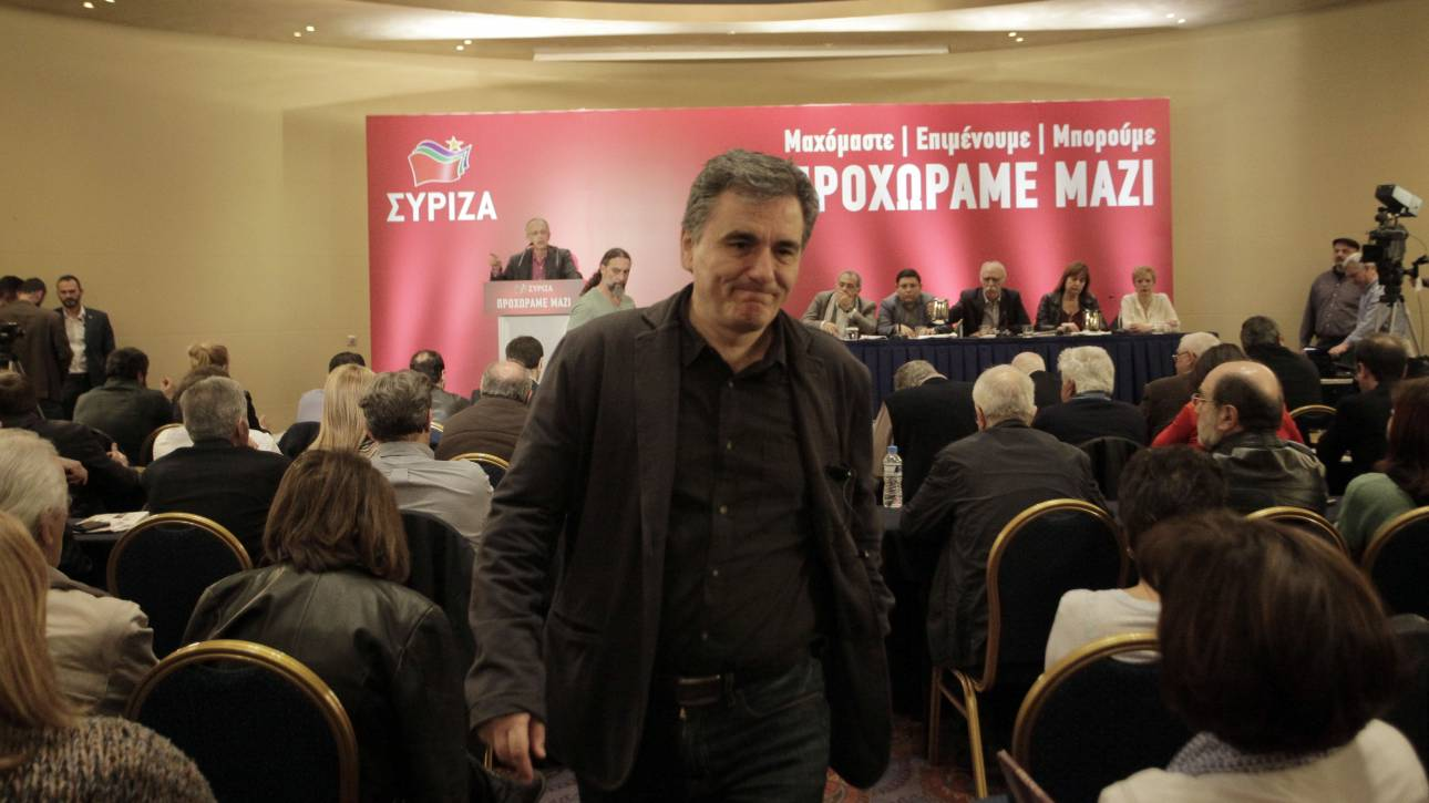 Η προειδοποίηση της ομάδας των 53+ στον Αλέξη Τσίπρα για τα σκληρά μέτρα