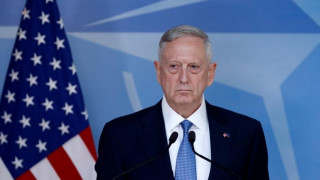 «Τραγωδία απίστευτης κλίμακας η στρατιωτική λύση στη Βόρεια Κορέα» λέει ο υπουργός Άμυνας των ΗΠΑ