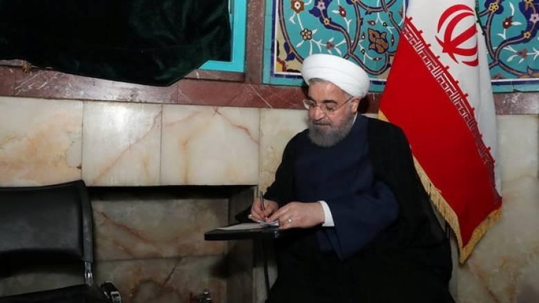 Εκλογές Ιράν: Ο Ροχανί προηγείται σύμφωνα με τα προκαταρκτικά αποτελέσματα
