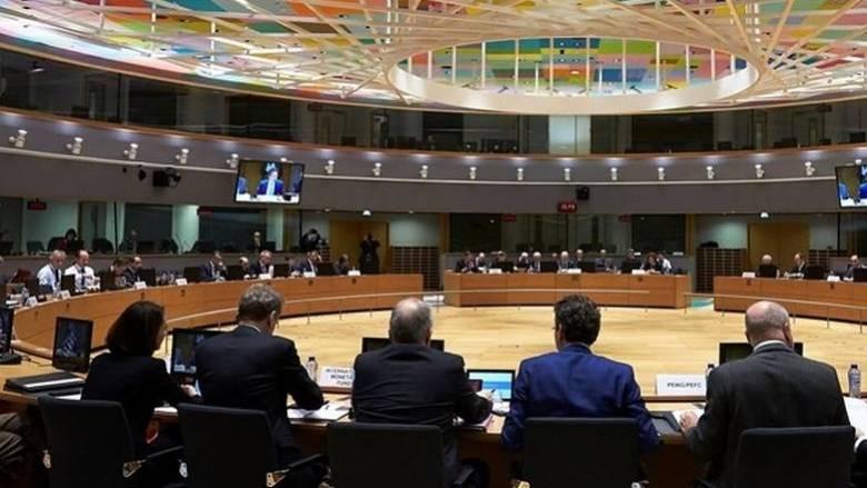 Πλούσιες διεργασίες πριν το Eurogroup