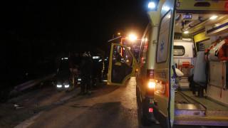 Θεσσαλονίκη: Θανατηφόρο τροχαίο με εγκατάλειψη στον Εύοσμο