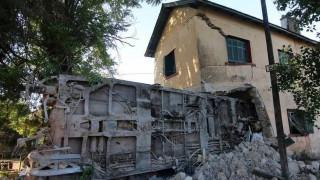 Δυστύχημα στο Άδενδρο: Γιατί δεν πάτησε φρένο ο μηχανοδηγός (pics)