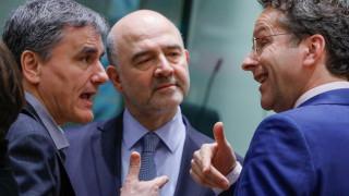 Αγωνία για το χρέος στο Eurogroup - Το εφιαλτικό σενάριο μέχρι το 2060
