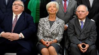 Η μάχη δύο «γιγάντων» στο Eurogroup – H δραματική αποκάλυψη κυβερνητικού αξιωματούχου