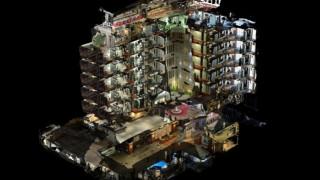 10.000 φωτογραφίες σε μία για ένα ξενοδοχείο