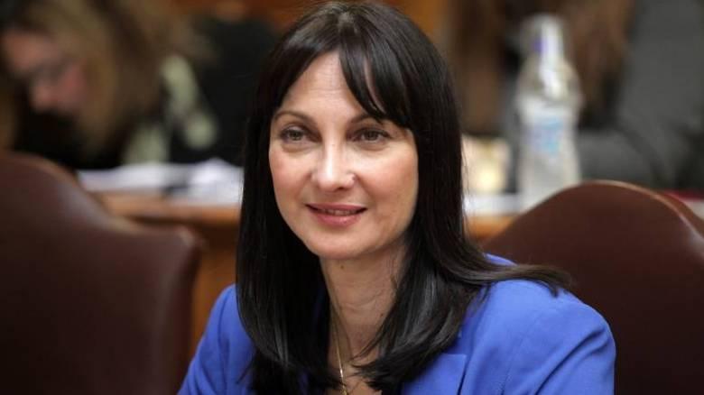 Έλενα Κουντουρά: Στρατηγική επιλογή η ανάπτυξη του θεματικού τουρισμού