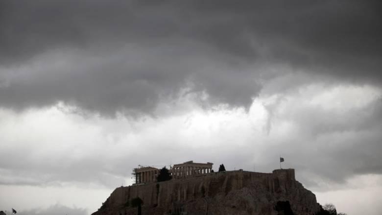 Καιρός: Νέο έκτακτο δελτίο επιδείνωσης του καιρού