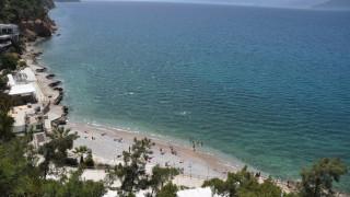 Ηράκλειο: Την τελευταία του πνοή άφησε 66χρονος στην παραλία των Γουβών
