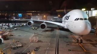 Συναγερμός στον αέρα - Αναγκαστική προσγείωση αεροσκάφους της Qantas