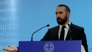 Τζανακόπουλος: Ο Μητσοτάκης έχει δώσει κλειδιά του κόμματος στον Γεωργιάδη
