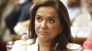 Μπακογιάννη: Η κυβέρνηση δεν έχει καμία στρατηγική εξόδου από τα Μνημόνια