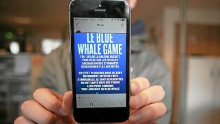 «Μπλε Φάλαινα»: Οι δέκα συμβουλές για να προλάβετε το κακό